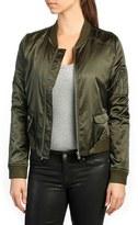 Paige Women's Blix Bomber Jacket
