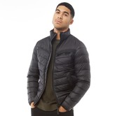 G Star G-STAR Mens Attacc Down Jacket Black