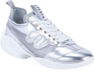 Roger Vivier Viv' Sprint Sneakers