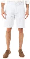 Lacoste Seersucker Striped Bermuda Short
