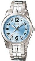 Casio Women's Core LTP1315D-2BV Stainless-Steel Quartz Watch
