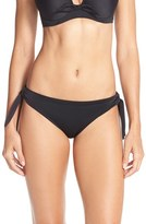 Freya Women's 'Deco' Side Tie Bikini Bottoms