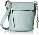 Fossil Haven Small Bucket Bag