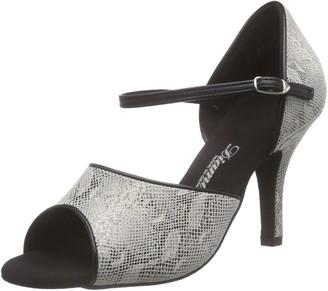 Diamant Women's 153-058-418 Ballroom Dance Shoes