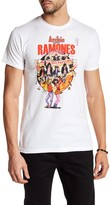 Bravado Ramones High School Graphic Tee