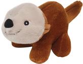 Sea Otter Pudgy Pals Plush Toy