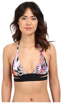 Seafolly Beach Gypsy Halter Top