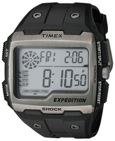 Timex Expedition Grid Shock Watches