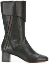 Chloé 'Lexie' mid-calf boots
