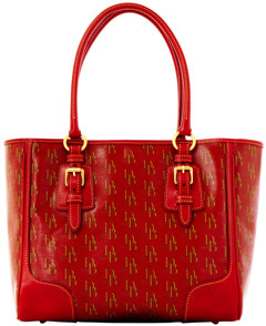 Dooney & Bourke Small Taylor Shopper