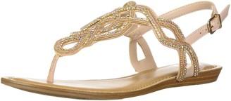 Fergie Fergalicious Women's Supra Sandal