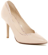 Nine West Twine Pointed Toe Pump- Wide Width Available