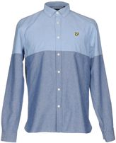 Lyle & Scott Shirts