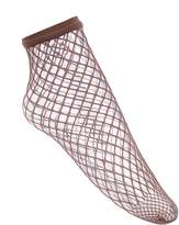 Wolford Tina Summer Net Socks