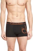 Calvin Klein Men's Id Stretch Cotton Trunks