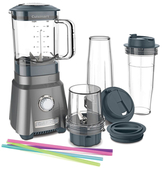 Cuisinart Hurricane Compact Juicing Blender Set (12 PC)