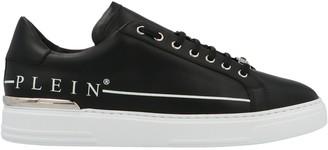 Philipp Plein Istitutional Low-Top Sneakers