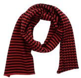 Marc by Marc Jacobs Oblong scarf