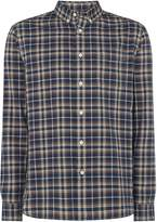 Howick Men's Leyden Check Long Sleeve Shirt