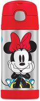 Thermos FuntainerTM 12-Ounce Minnie Mouse Beverage Bottle
