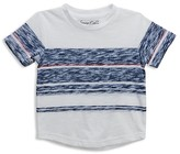 Sovereign Code Infant Boys' Marled Stripe Tee - Sizes 12-24 Months