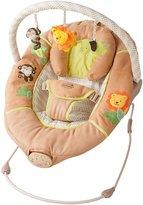 Summer Infant Sweet Comfort Musical Bouncer - Springin' Safari
