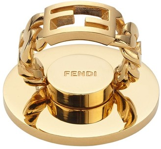 Fendi Baguette phone case ring
