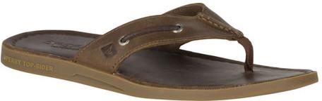 Sperry Men's Authentic Original Thong Sandal