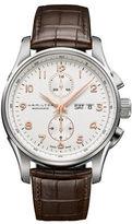 Hamilton Jazzmaster Automatic Timepiece