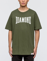 Diamond Supply Co. Crescendo S/S T-Shirt