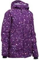 Under Armour Girls' ColdGear® Infrared Powerline Insulated Jacket