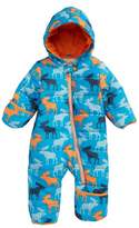 Hatley Winter Bundler Quilted Water-Resistant Hooded Snowsuit