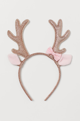 H&M Antler Hairband