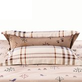 GTWGRG Activity of cotton twill pillow cas/ sandd pillowcas/ pillowcas thickning dos not fad