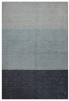 Bashian Rugs Santa Cruz Hand-Loomed Wool Rug
