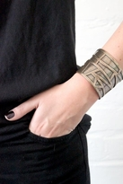 Low Luv by Erin Wasson Mosaic Cuff in Bronze