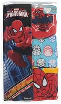 "Spiderman Little Boys' Toddler ""Web Head"" 3-Pack Briefs"