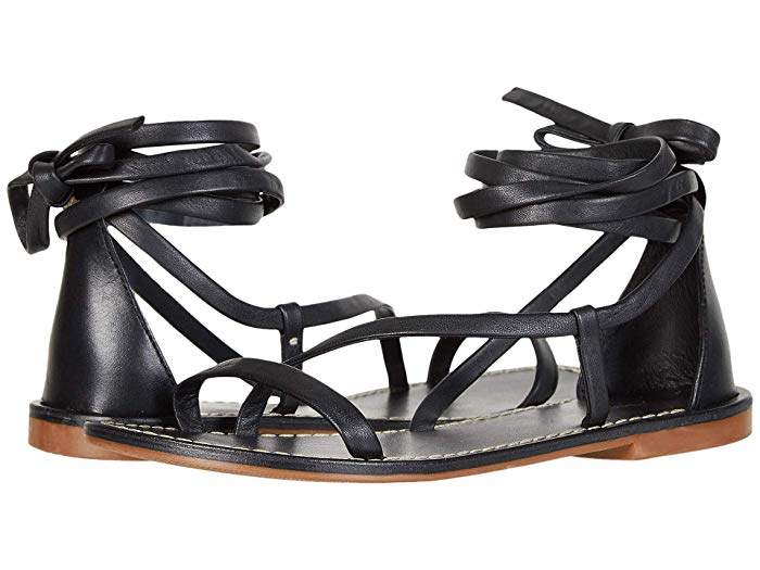 Soludos Venus Ankle-Tie Sandal