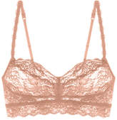 Cosabella Never Say Never Sweetie Soft Bralette