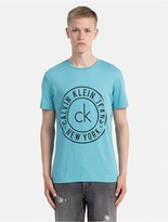 Calvin Klein Jeans Regular Fit Logo T-Shirt