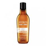 Redken Clean Brew Face, Beard & Body Wash
