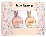 Isaac Mizrahi Fabulous Floral Fragrance Set - 2 pc