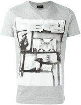 Diesel 'T-Diego-HF' T-shirt