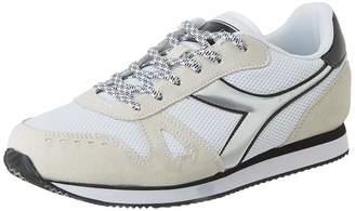 Diadora Women's Simple Run Wn Fitness Shoes