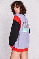 adidas + UO Florida Colorblock Pullover Sweatshirt