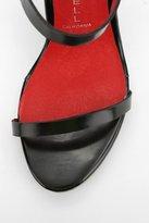 Jeffrey Campbell Lauder Strappy Heel