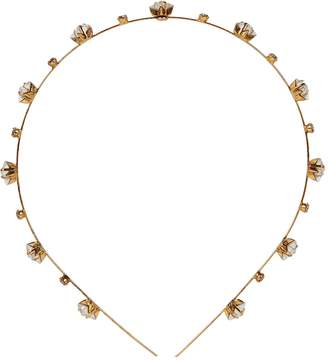 Jennifer Behr Ines Star Crystal Headband