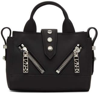 Kenzo Black Tiny Kalifornia Bag