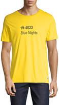 Pantone Men's Graphic T-Shirt