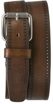 Trask Men's 'Vaughn' Leather Belt